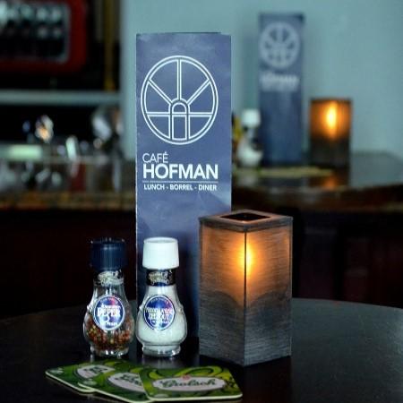 HOFMAN CAFÉ