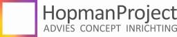 Hopman Project Logo
