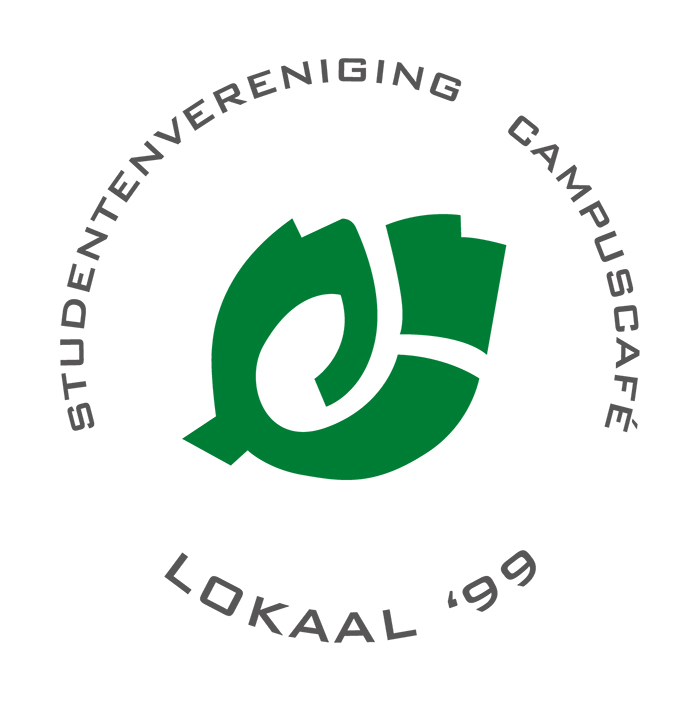 CAMPUSCAFE LOKAAL '99